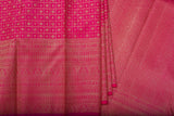Pink Kanchipuram Saree-2183