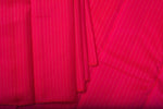 Pink and Orange Kanchipuram Saree-2204