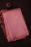 Baby Pink Kanchipuram Saree-2168