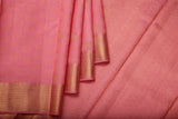 Pink Kanchipuram Saree-1872