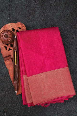 Pink Kanchipuram Saree-108A