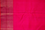 Blue and Pink Kanchipuram Saree-1244