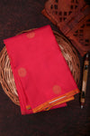 Pink Kanchipuram Saree-1505