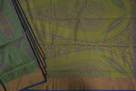 Green Valkalam Saree-1335