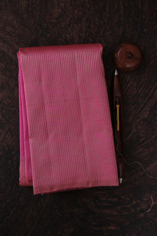 Pink Kanchipuram Saree-2134