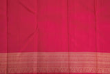 Pink Full Zari Kanchipuram Saree-1138