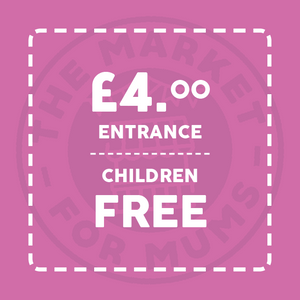 Baby & Toddler Show - Event Ticket