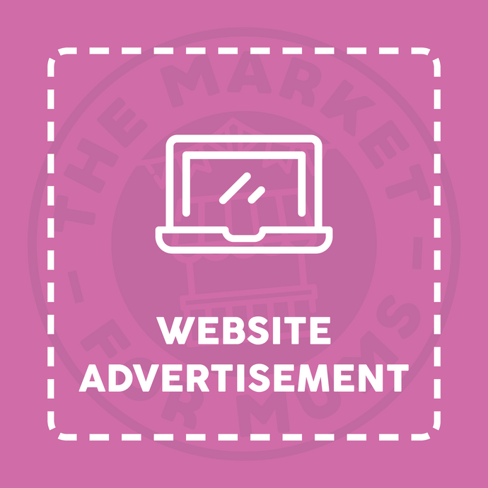 Website Advertisement