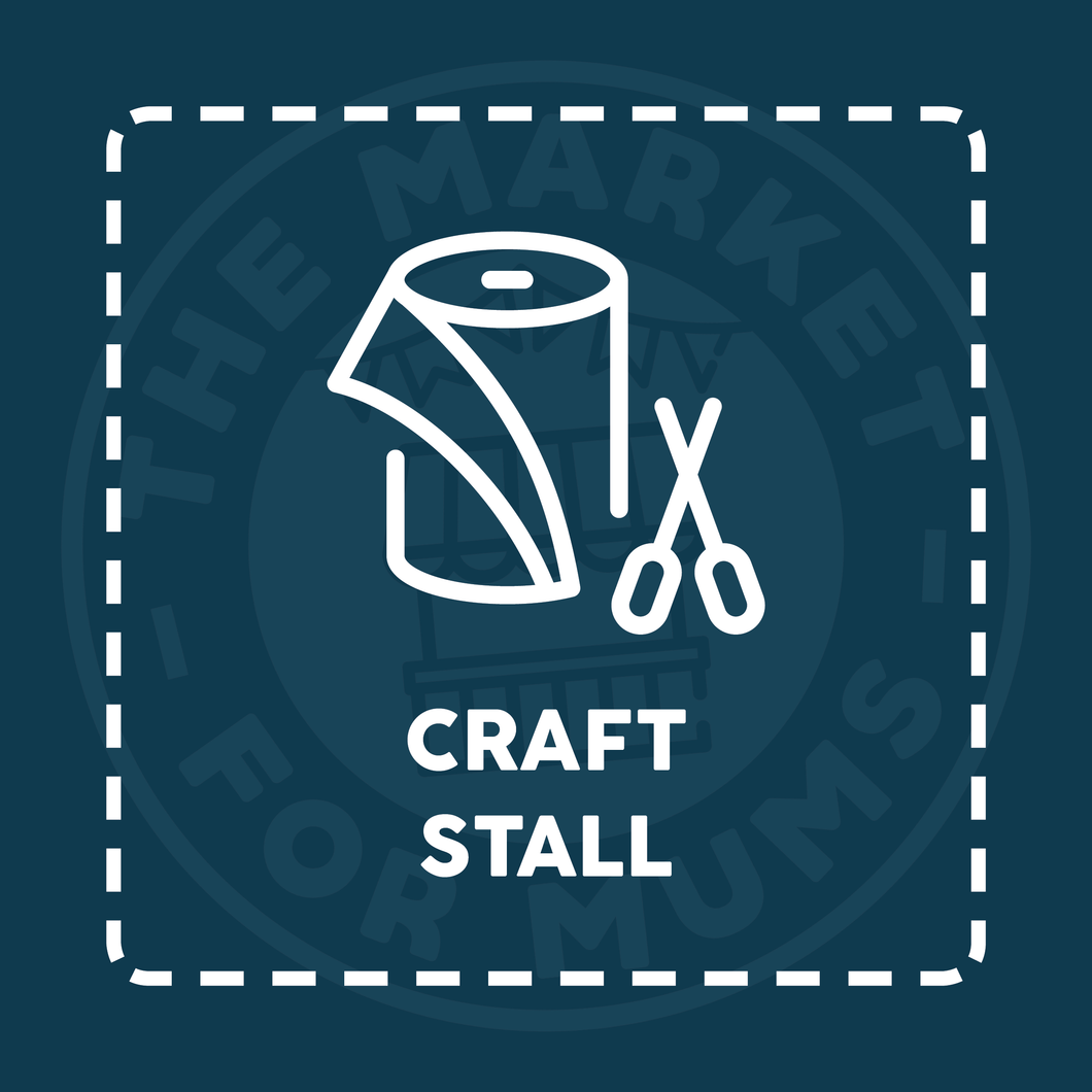 Craft Stall - COLCHESTER, Charter Hall (15/03/20)
