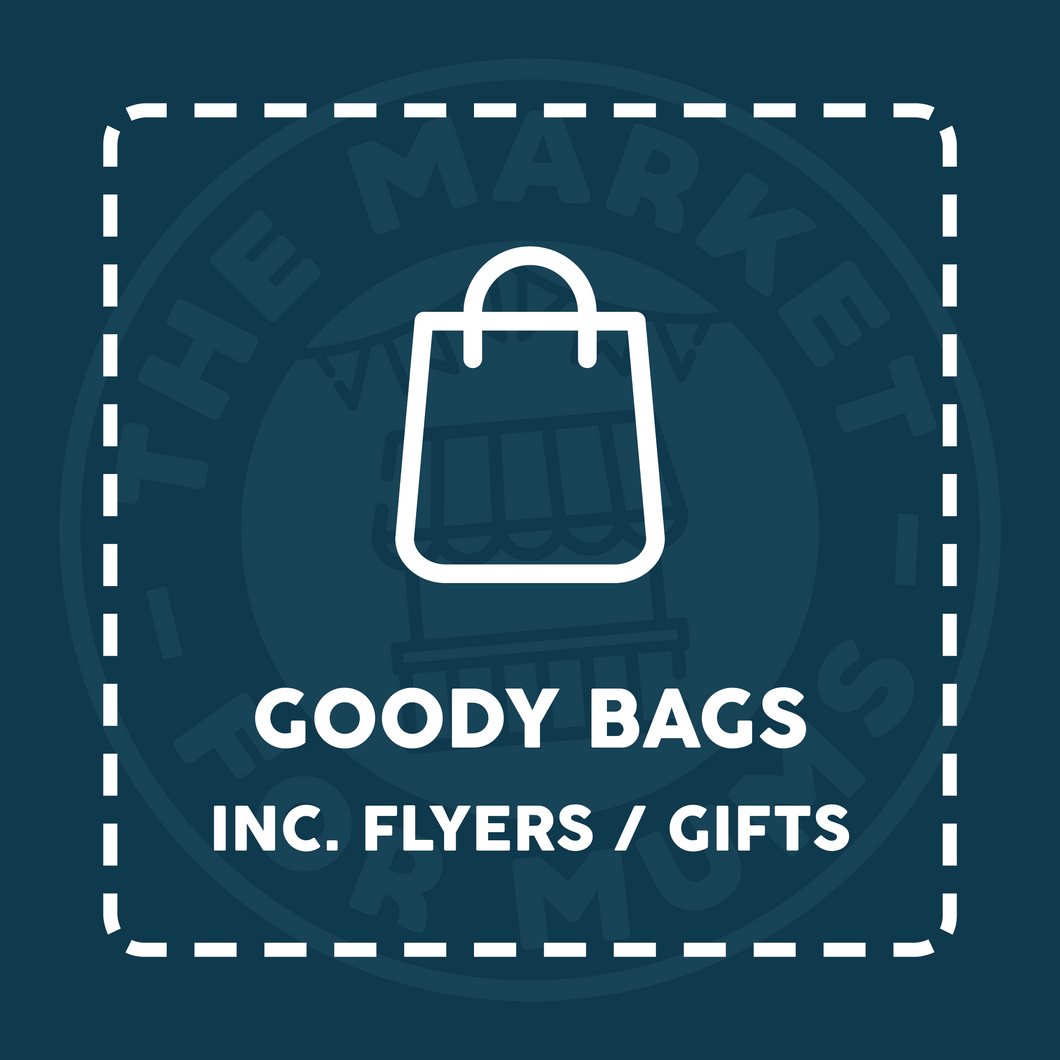 Goody Bags - Baby & Toddler Show
