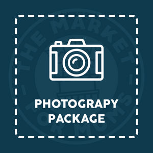 Photography Stall - COLCHESTER, Charter Hall (15/03/20)
