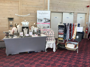 Business Stand - Services - Baby & Toddler Show