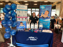 Business Stall - COLCHESTER - Charter Hall (15/03/20)