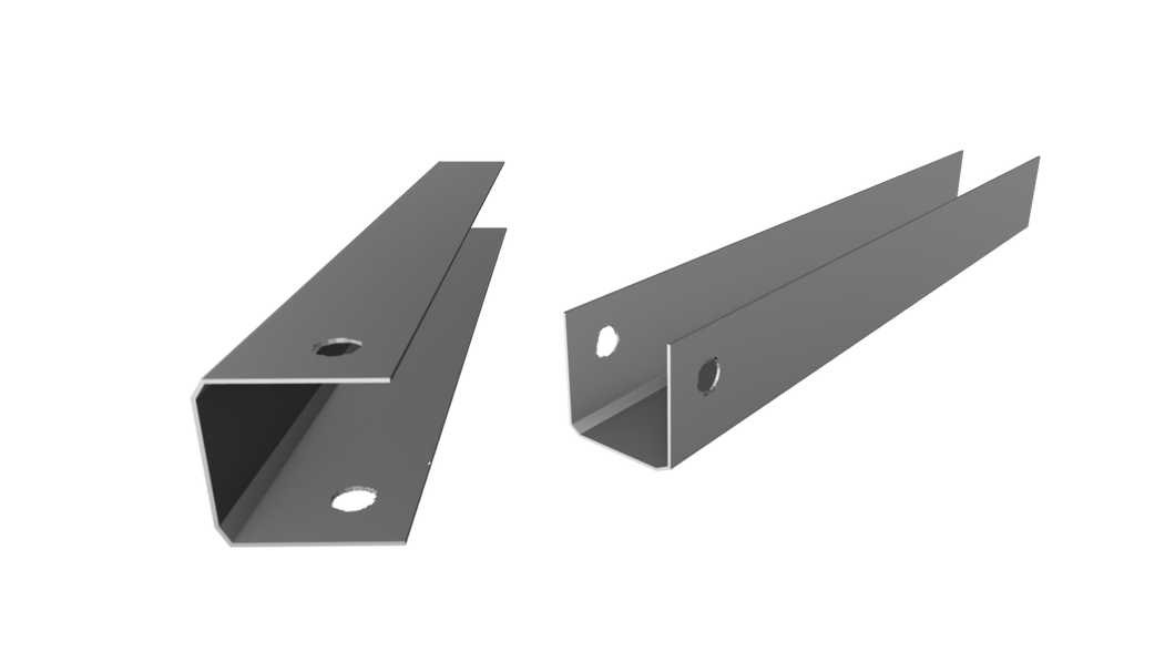 Rear Brackets for Traeger Timberline 1300