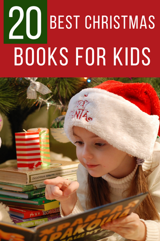 20 Best Christmas Books For Kids Beautiful Blessing Boutique