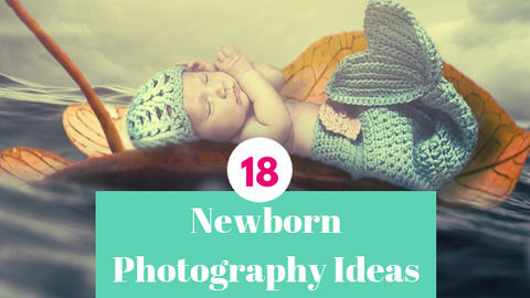 18 Adorable & Affordable Newborn Photography Outfits