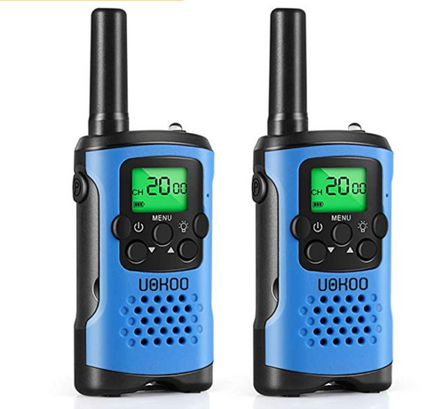 Uokoo Walkie Talkies