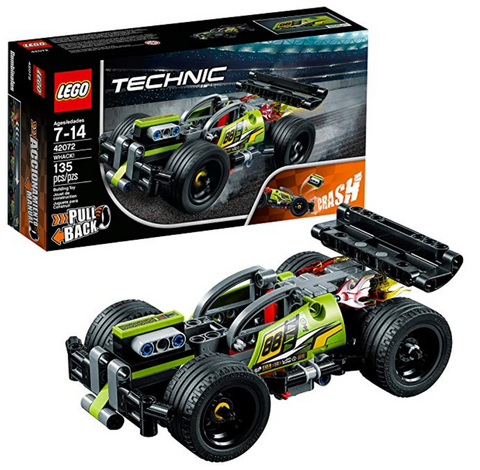 LEGO Technic WHACK Building Kit