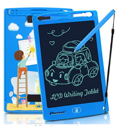Prograce LCD Writing Tablet