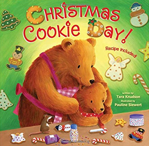 The Christmas Cookie Day