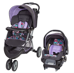 Baby Trend EZ Ride 35 travel System