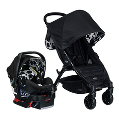 Britax Pathway & B-Safe Ultra Travel System