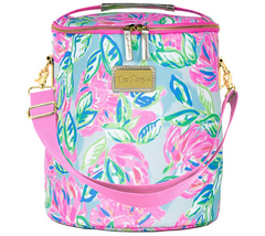 Lilly Pulitzer Insulated Beach Cooler