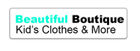 Beautiful Boutique Clothing Shop