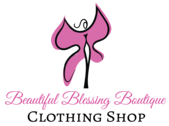 Beautiful Blessing Boutique Clothing Shop