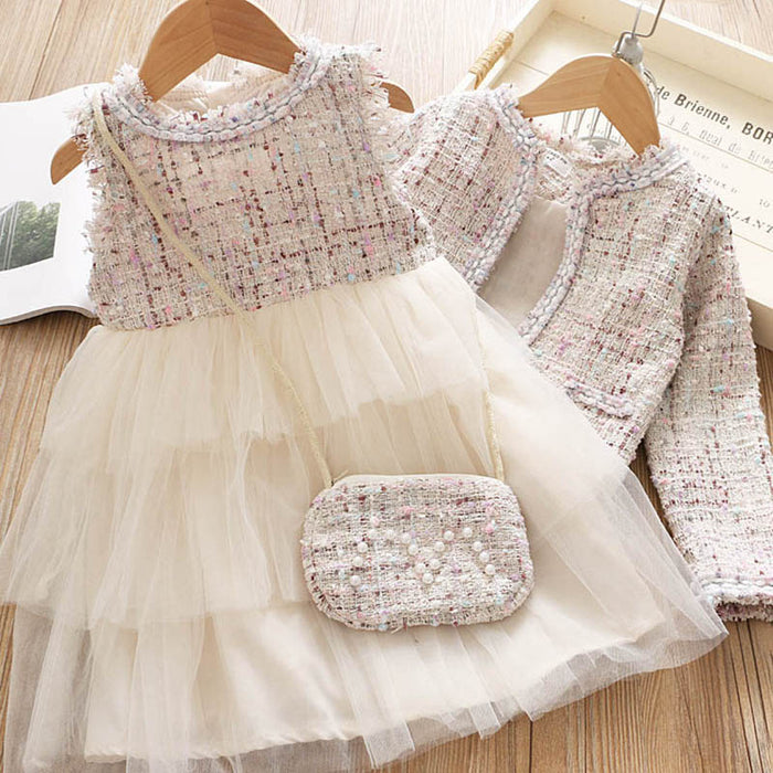 Princess Charlotte Outfit