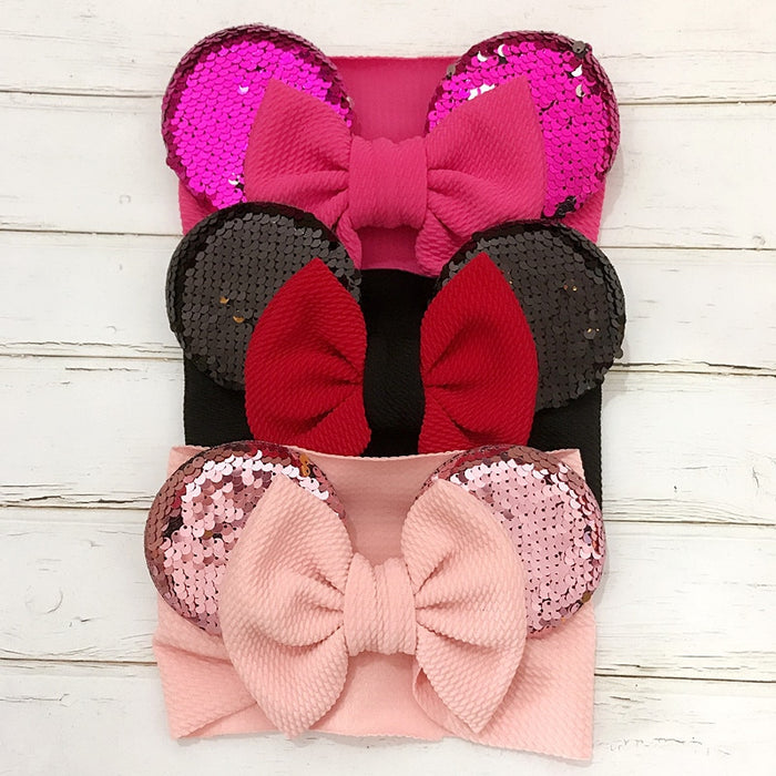 Minnie Ears Bandeau