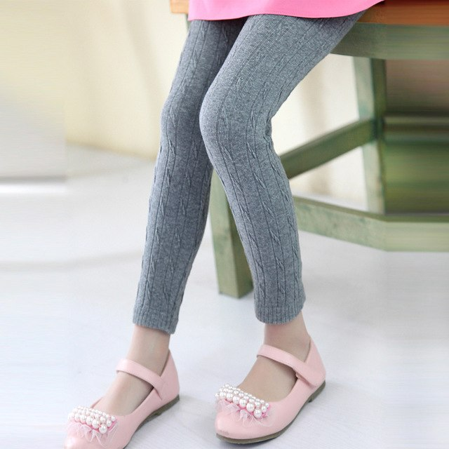 Knitted Leggings - Beautiful Blessing Boutique Clothing Shop