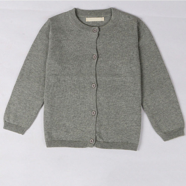 Samantha Knitted Cardigan