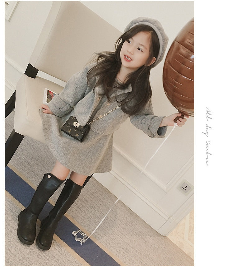 Jackie 3 Piece Winter Outfit