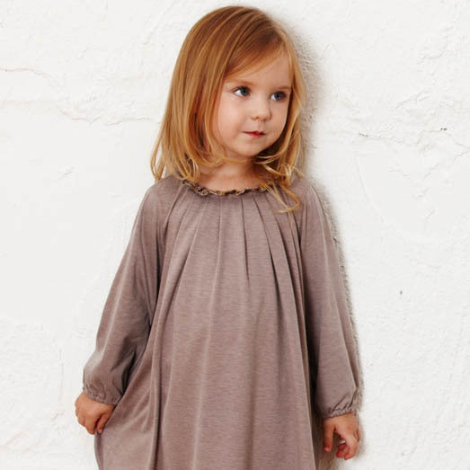 Addison Toddler Dress - Beautiful Blessing Boutique Clothing Shop