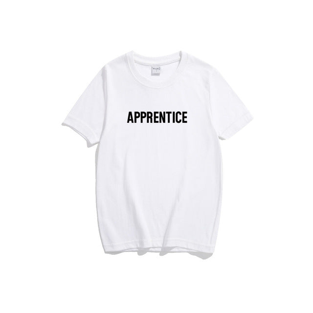 Master Apprentice Matching Shirts