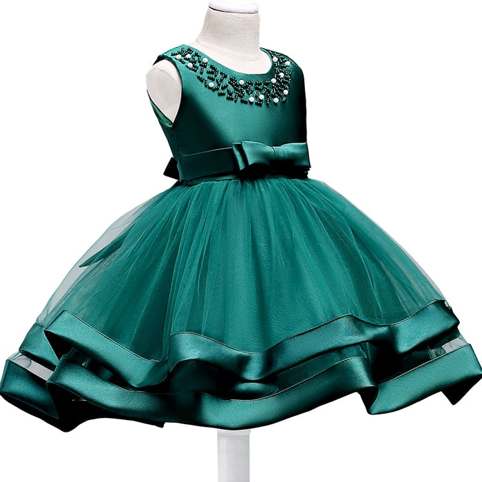 Princess Ball Gown Dress