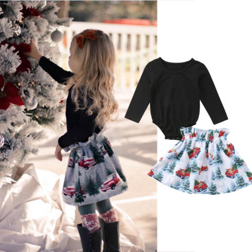 Winter Wonderland 2 Piece Outfit