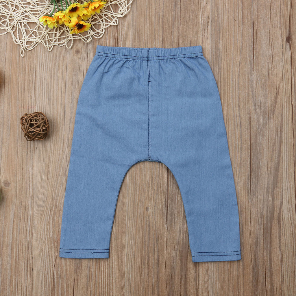 Baby Bear Bottom Pants
