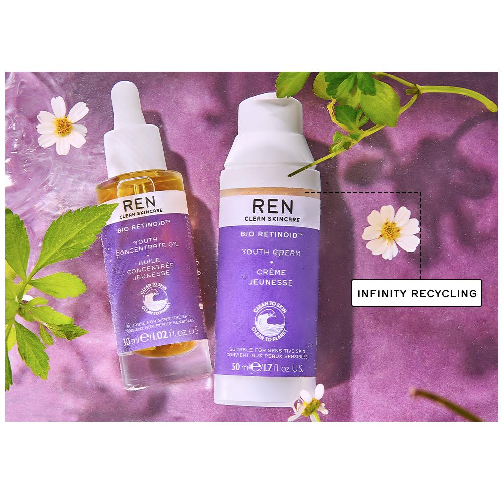 (Re)introducing Bio-Retinoid Cream and Concentrate