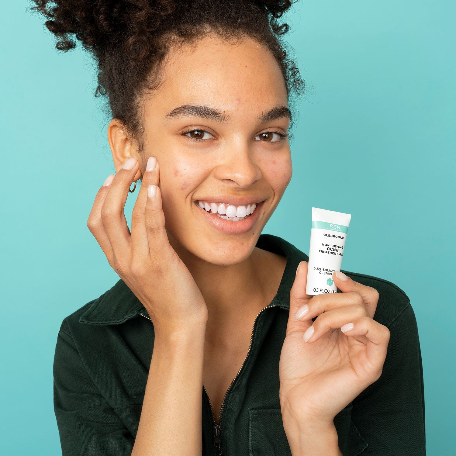 Clearcalm Non-Drying Acne Spot Treatment