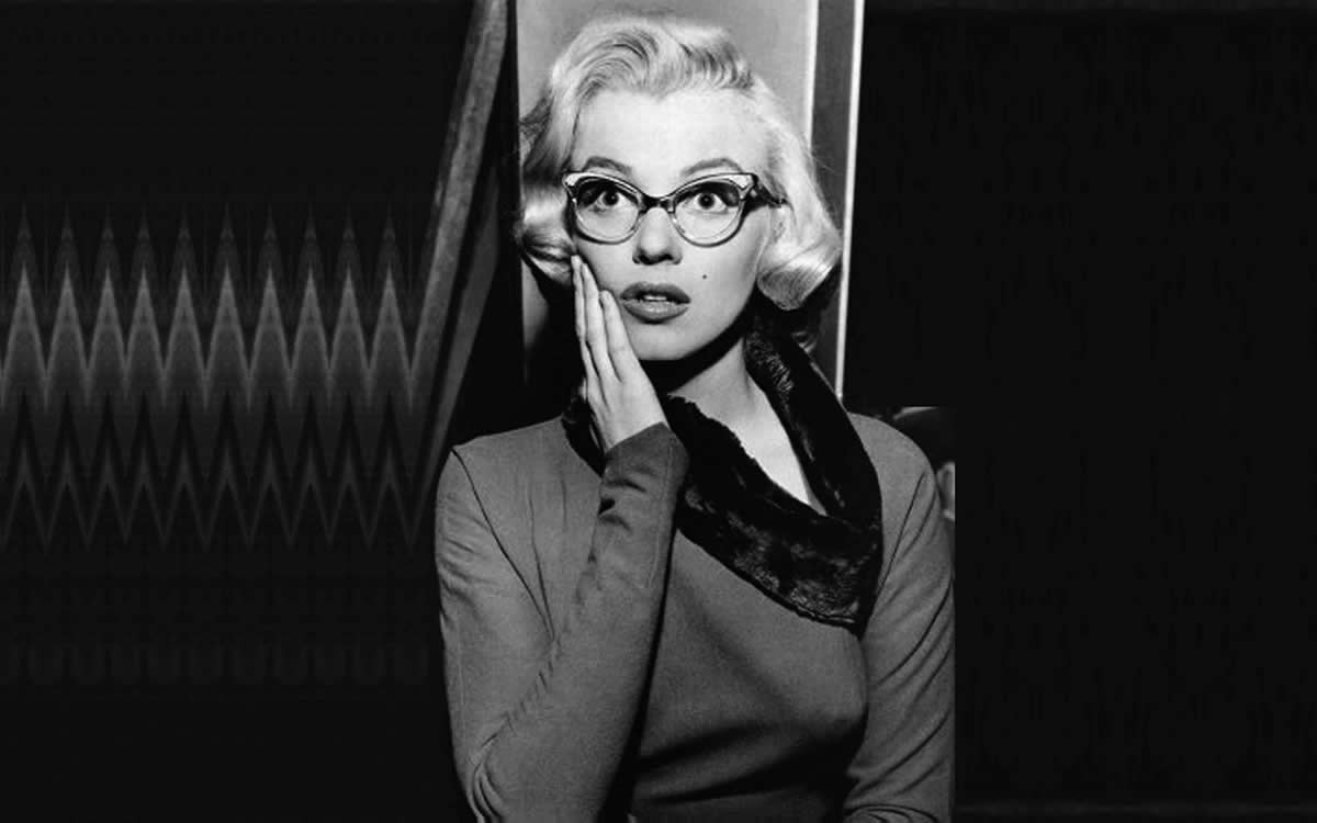 Marilyn Monroe - Amazingly Beautiful and Influential Women of History