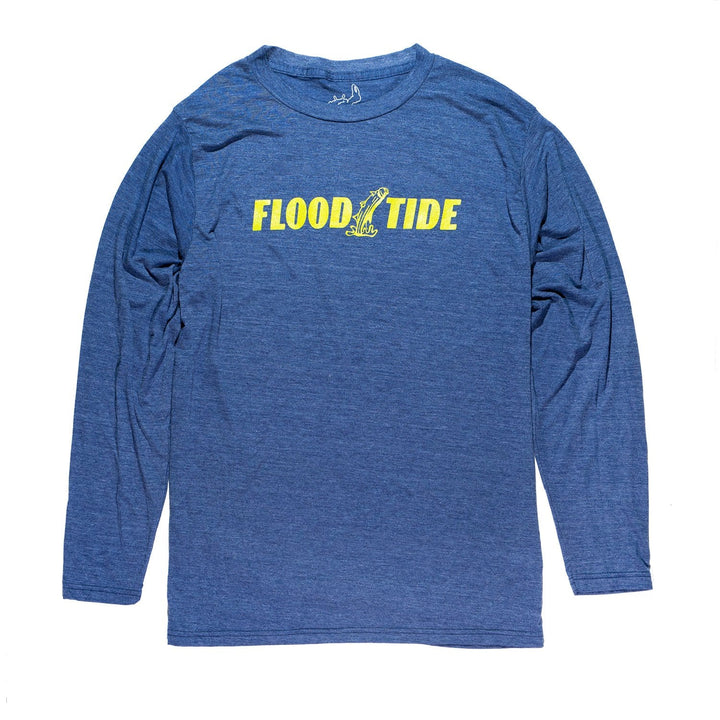 Cole Trickle Long Sleeve T-Shirt