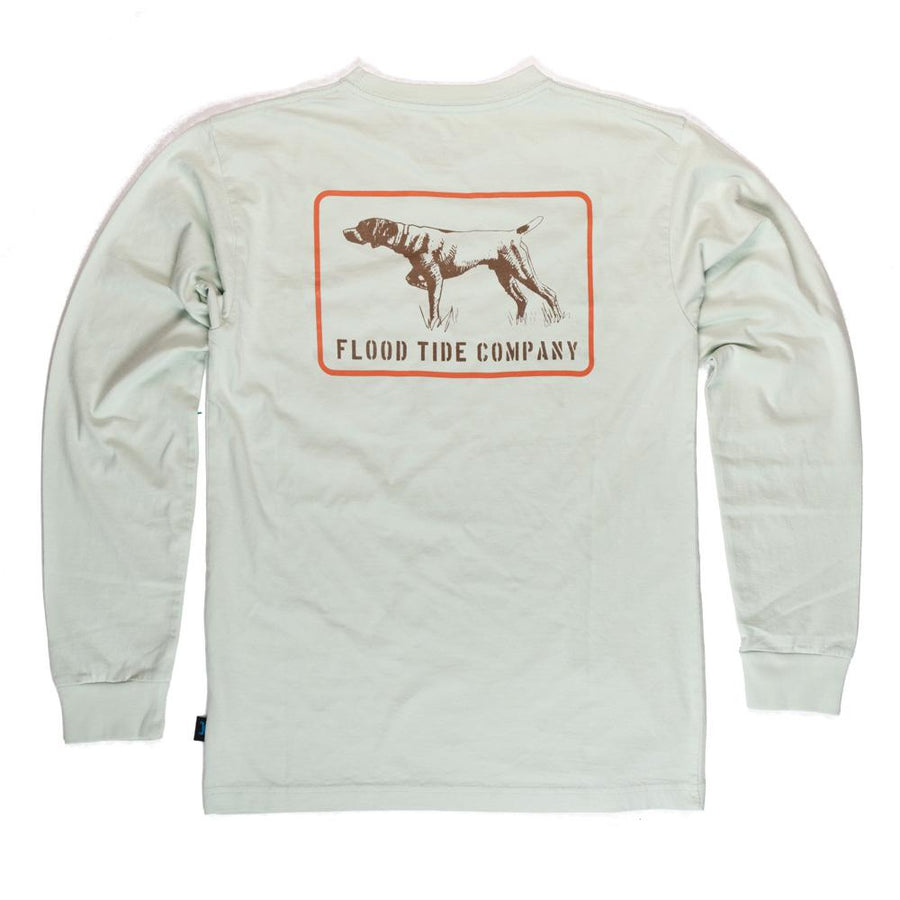 Pointer 3.0 Long Sleeve Pocket T-Shirt