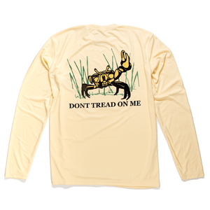 Don't Tread On Me Crew Sunshirt
