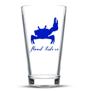 Fiddler Pint Glasses