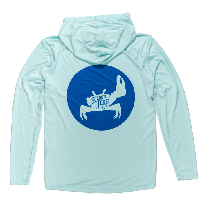 FTC Fiddler Hooded Solarshirt