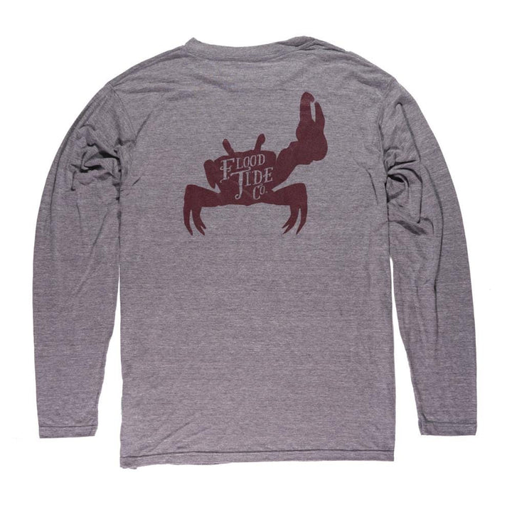 Fiddler Long Sleeve T-Shirt