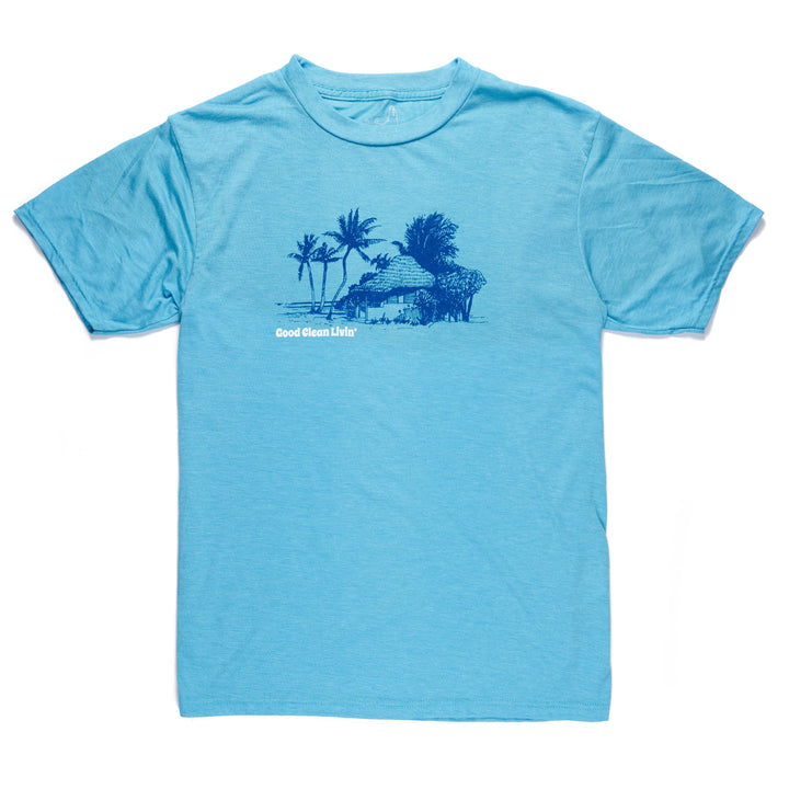 GCL Fish Camp T-Shirt