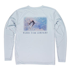 The Fighter Crew Solarshirt
